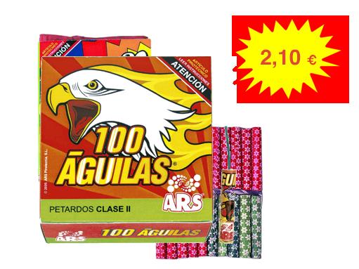 100aguilas