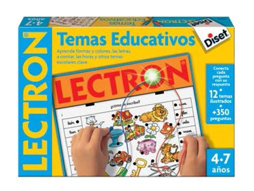 EDUCATIVOS 07